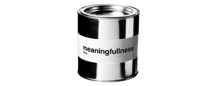 300 גרם של תחושת משמעות עצמית ב-FLOWmarket