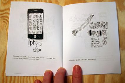 כפולה מתוך המגזין של אובססיב קומפולסיב