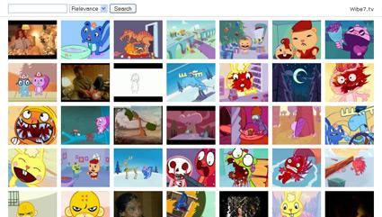wibe7 - חיפוש סרטונים חזותי ביוטיוב