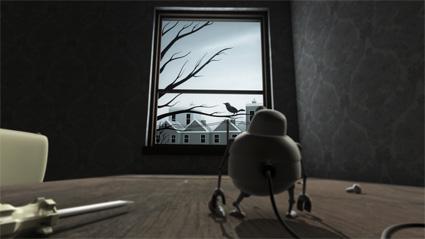 מתוך סרטון האנימציה להגיע