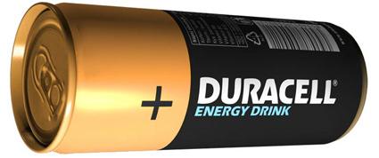 משקה האנרגיה של דורסל