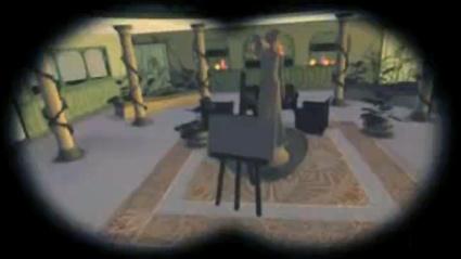 מציאות מדומה מנקודת מבטו של משתמש ב-Virtualization Gate
