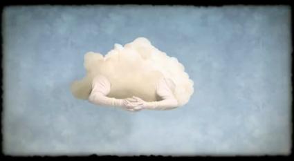 הענן ב-Me-I של דניאל גרסיה