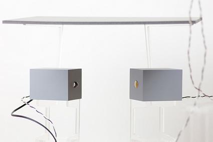 מתוך Nearness - מכונת רוב גולדברג מבוססת חיישני קרבה
