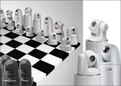 שחמט דמוקרטי - מיכאל מרקוביצ'י