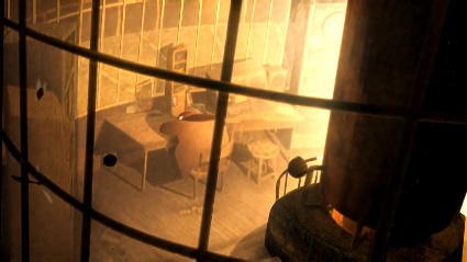 מתוך סרטון האנימציה Le Phare