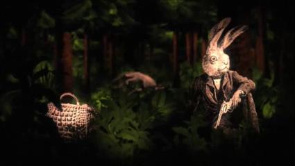 מתוך הקליפ האנימטיבי I Say Fever של סטפן נדלמן