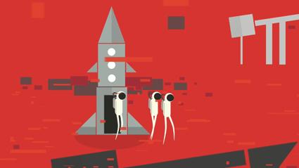 מתוך סרטון האנימציה מאדים