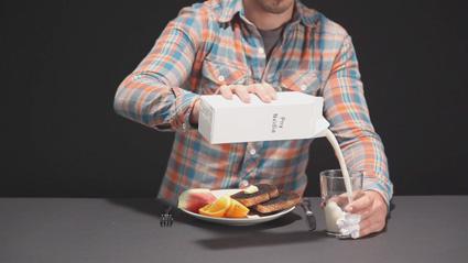 יצרנית כרטיסי המסך pny בשיתוף nvidia בפתיח הספונסרים של offf פאריז 2010