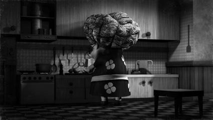 מתוך סרטון האנימציה האורח של הנריק מלמגרן
